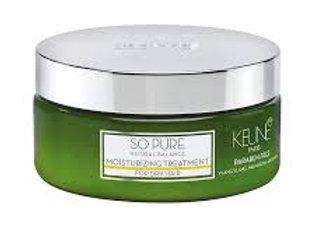 KEUNE So Pure Moisturizing - Máscara Hidratante - 200ml