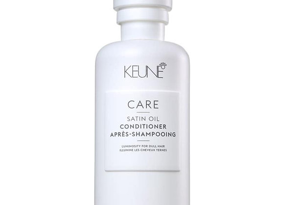 Keune Care Satin Oil Satin Oil - Condicionador 250ml