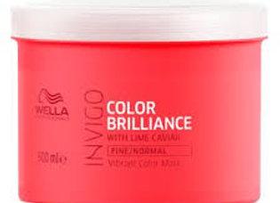 Mascara Capilar Color Brilliance - 500 ml