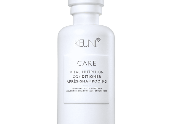 Keune Care Vital Nutrition - Condicionador 250ml