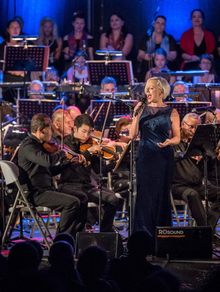 Philharmonic Orchstra