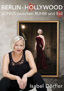 Isabel Dörfler_BERLIN-HOLLYWOOD-Konzert