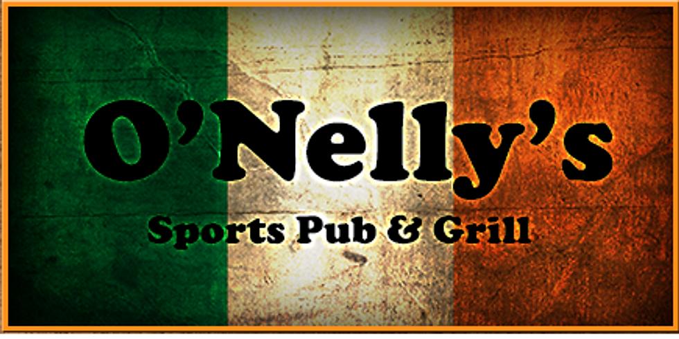 Ra88 Live at O'Nelly's Pub