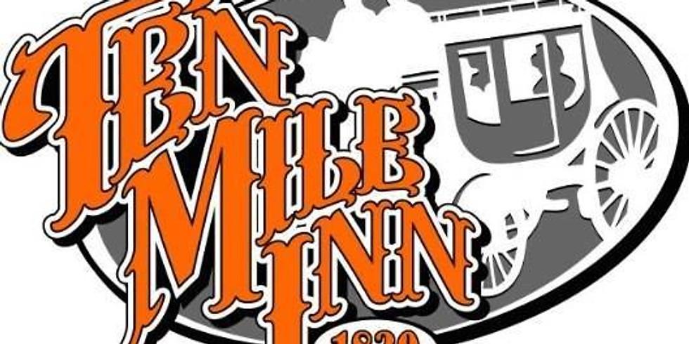 Ten Mile Inn  (Bike Night!)
