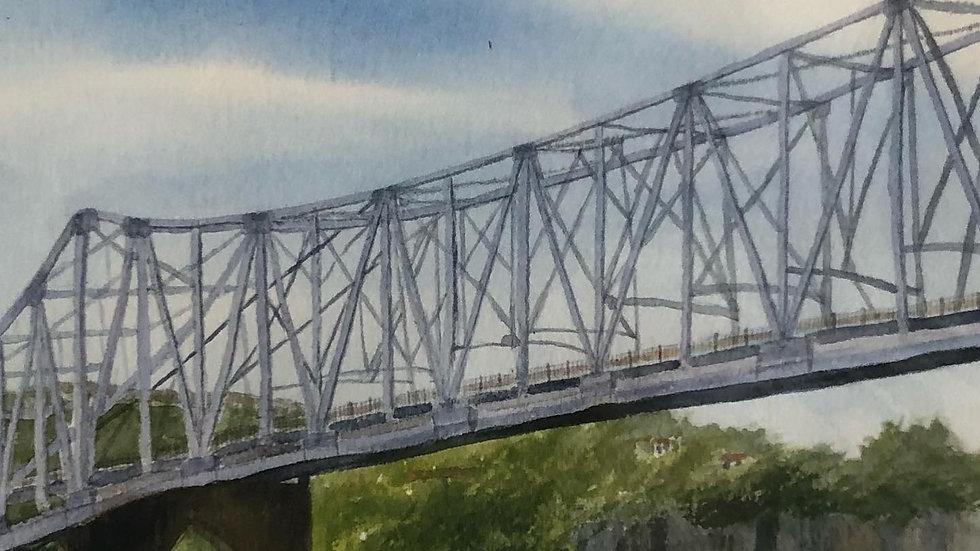 """""""O'Neal Bridge"""""""