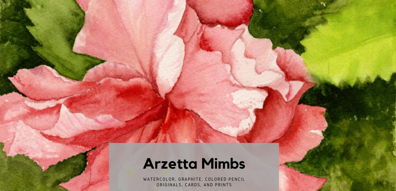 Arzetta Mimbs