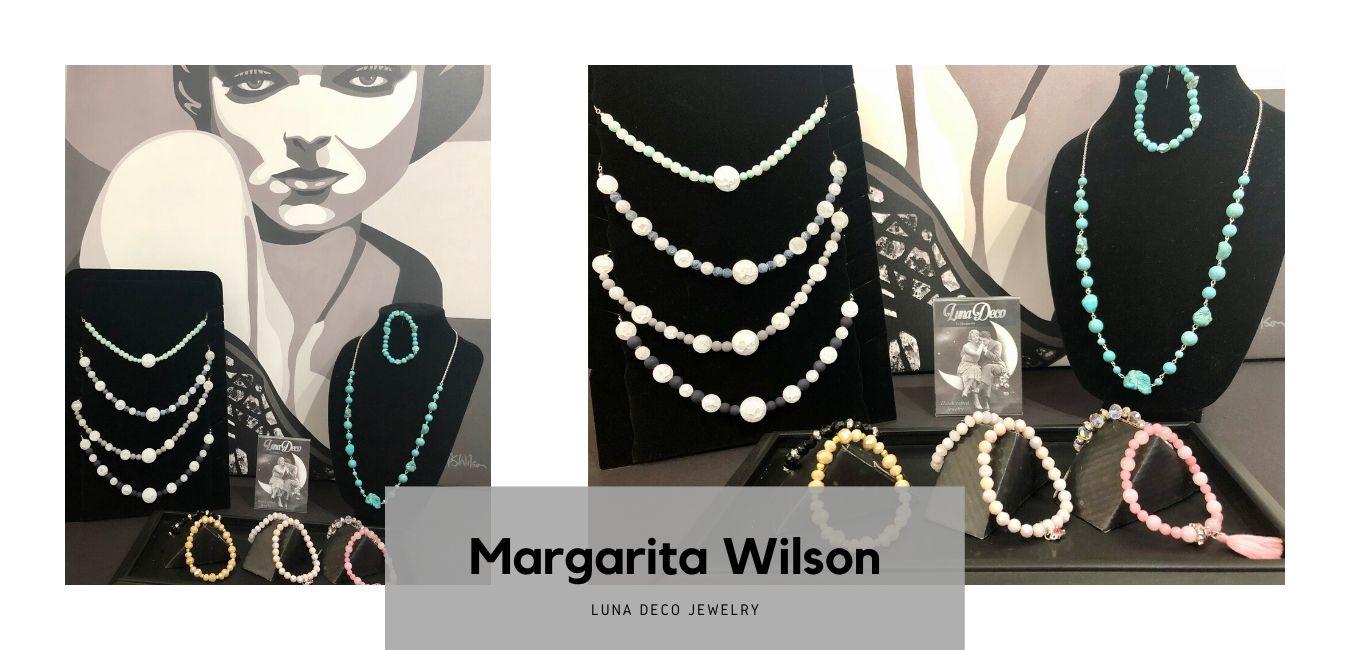 Margarita Wilson