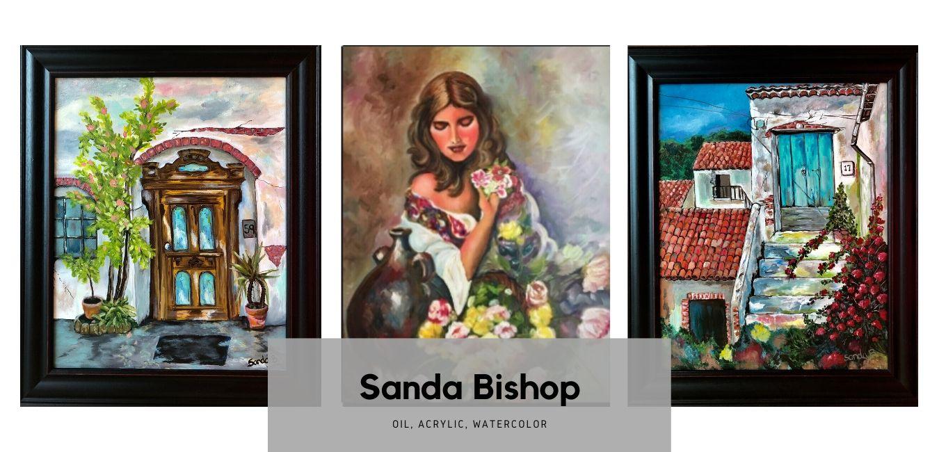 Sanda Bishop