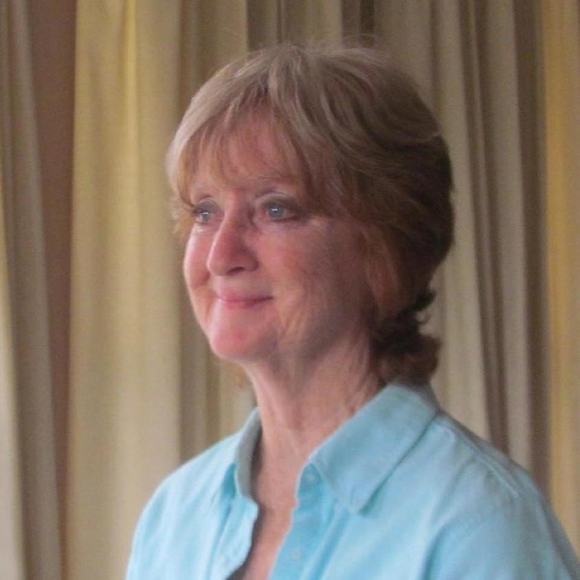 Gallery Talk With Bonnie Davis