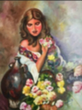 Lady with Flowers.jpeg