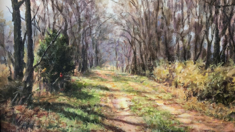Wanderer's Road