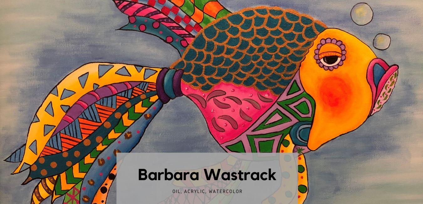 Barbara Wastrack