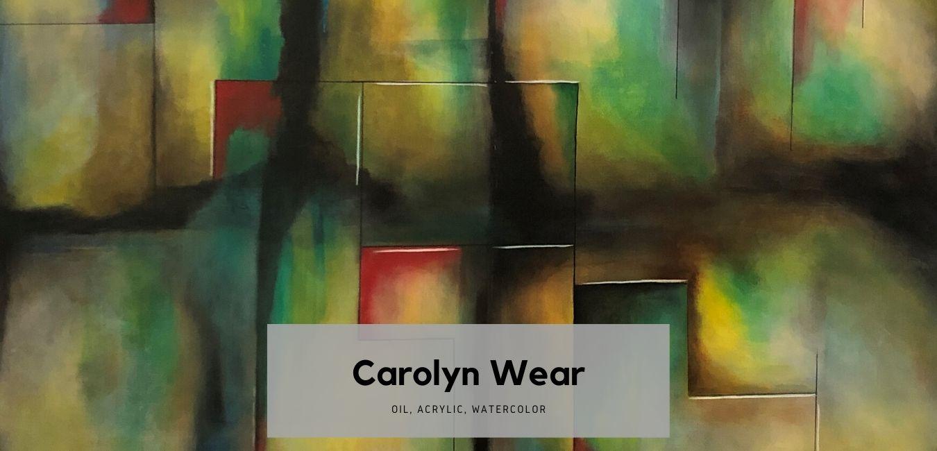 Carolyn Wear