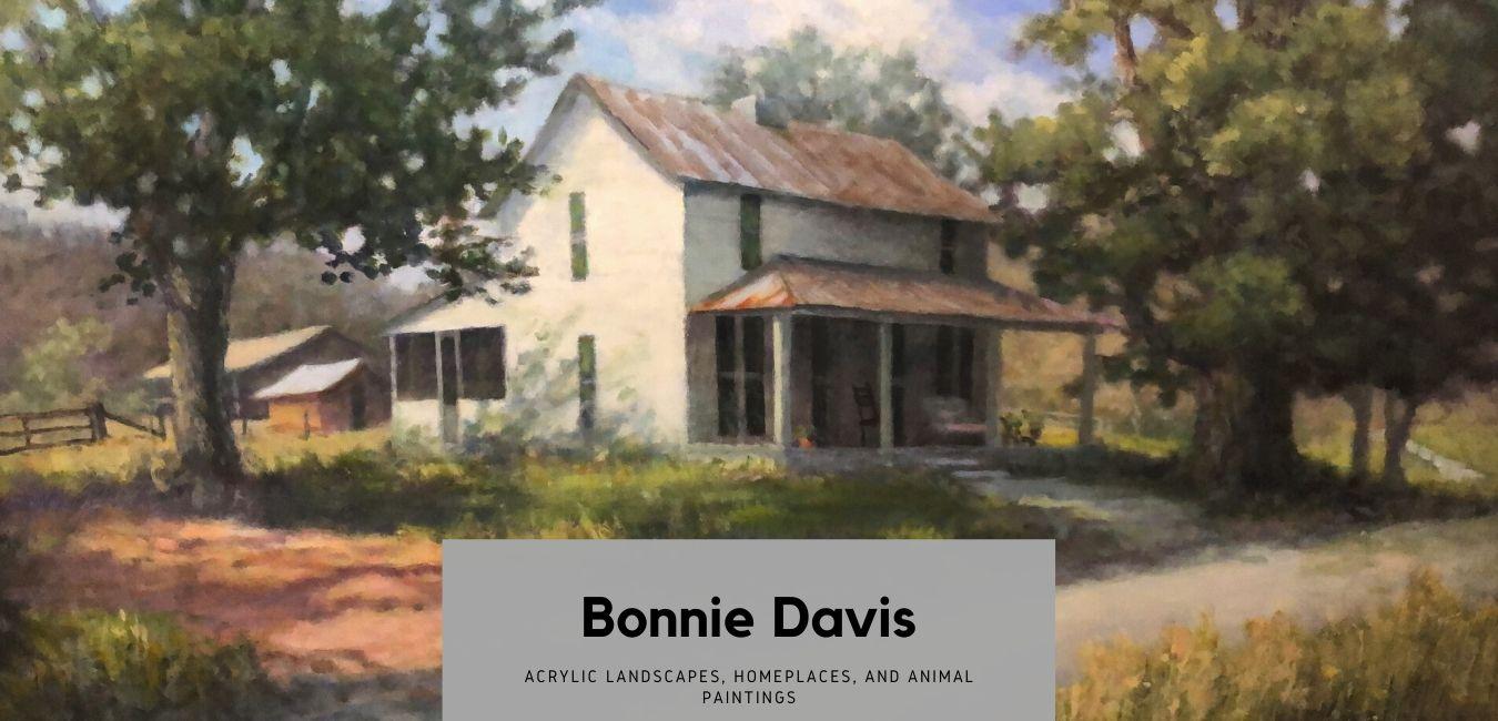 Bonnie Davis