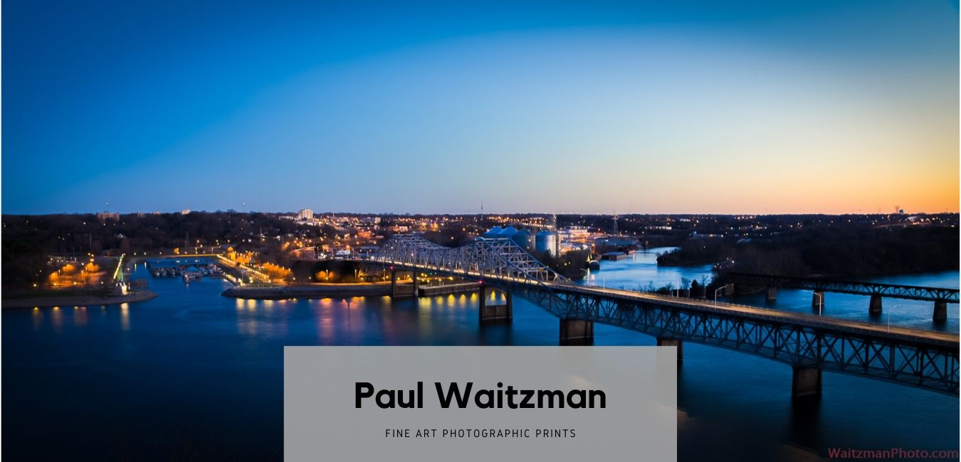 Paul Waitzman