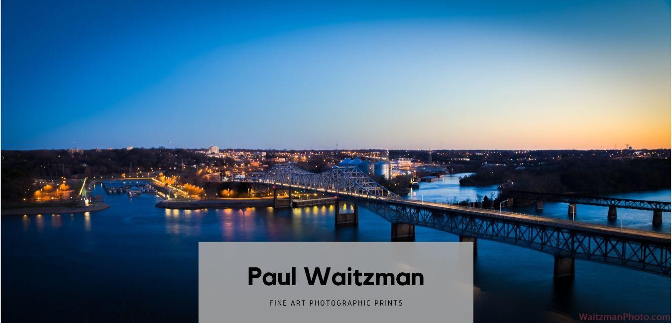 Paul Waitzman