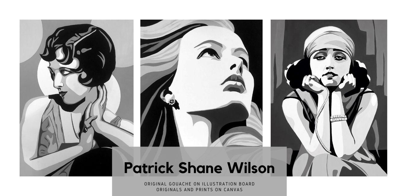 Patrick Shane Wilson