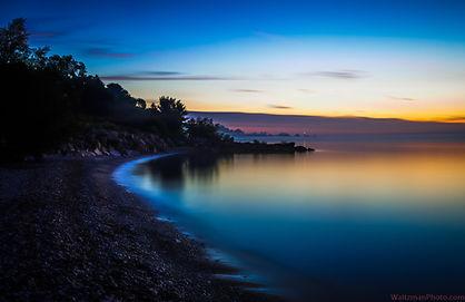 Vincennes Beach Sunrise.jpg