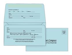 Remittance Envelope