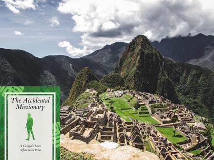 Falling for Peru