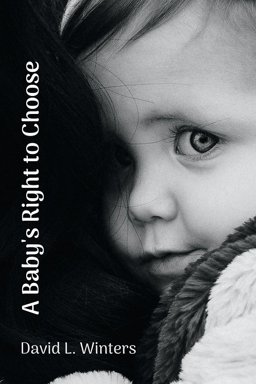 A Baby's Right to Choose Paperback