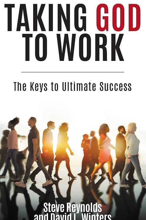 Taking God to Work