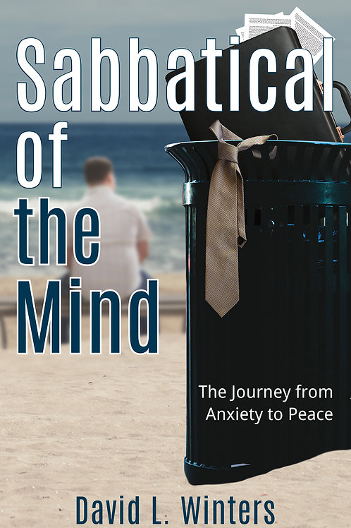 Sabbatical of the Mind