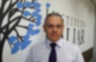 Dr. Ricardo Tavares de Carvalho - Diretor do Instituto Paliar