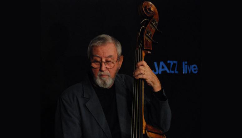 ISLA ECKINGER: Bassist und Schweizer Jazz-Grösse, 1939 - 2021