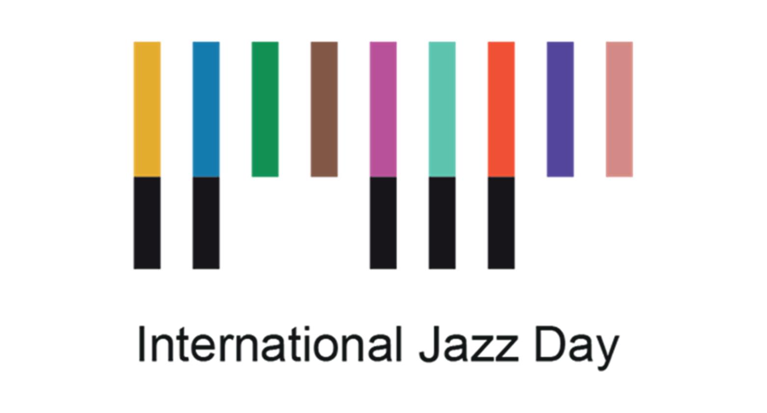 INTERNATIONAL JAZZ DAY: 30. 04.2021