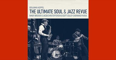 TOMBOLA 57_Benjamin Koppel_Ultimate Soul