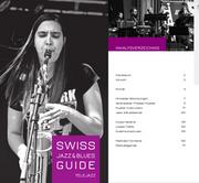 TELEJAZZ Swiss Jazz & Blues Guide 2020