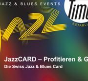 JazzCARD - September Angebote