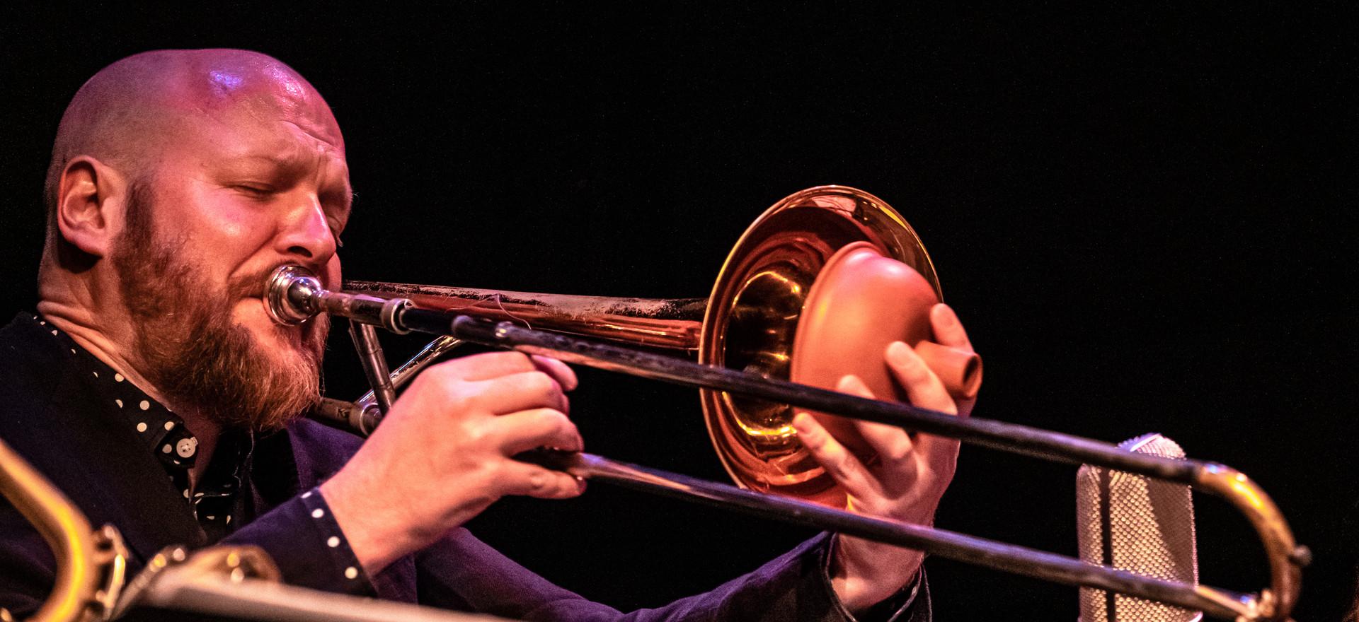 SWISS JAZZ DAYS: Ein Klassentreffen der Schweizer Jazzszene