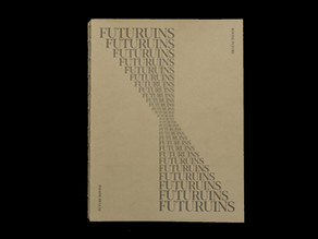 Futuruins: catalogue of the exhibition about ruins in time