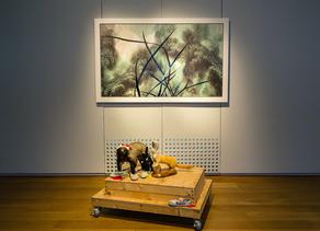 Сreativity and Daydream. Korean Eye 2020: Contemporary Korean Art