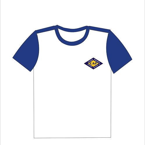 Camiseta Ciclo 2 Atenas