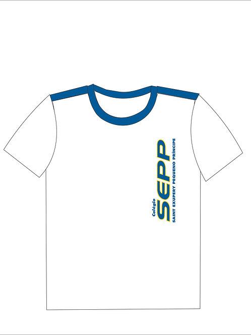 Camiseta SEPP - 5º a 8º