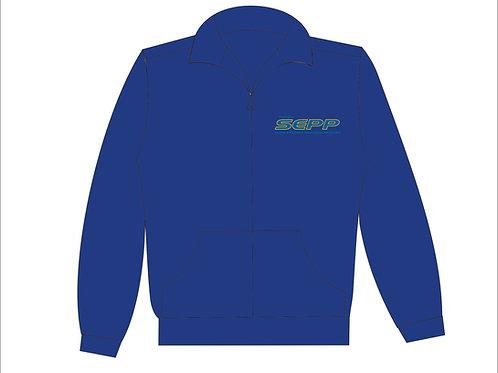 Jaqueta helanca SEPP