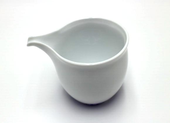 White Fairness Cup  茶海 (白)