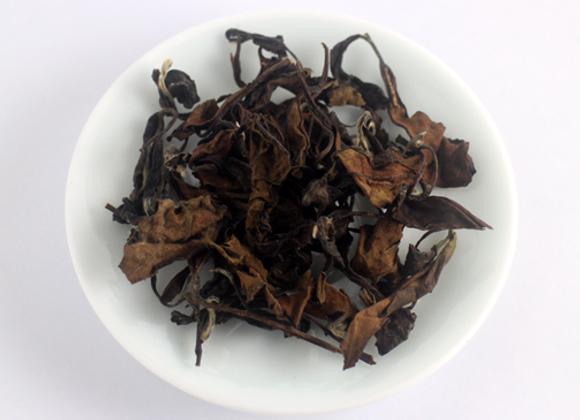 White Tea 福鼎白茶