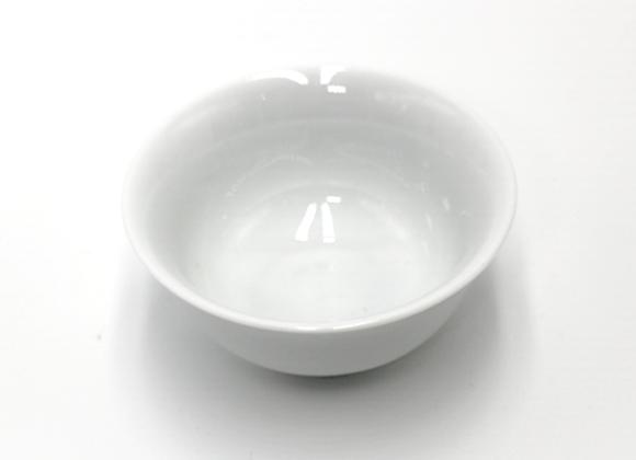 White Teacup 白色品杯