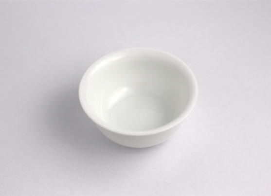 Mini White Teacup   迷你小杯 (白)