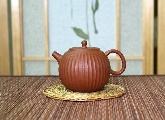 Chrysanthemum Bud Yixing Zisha Teapot 菊蕾壺