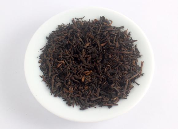 Serenity Liu Bao   和氣六堡茶