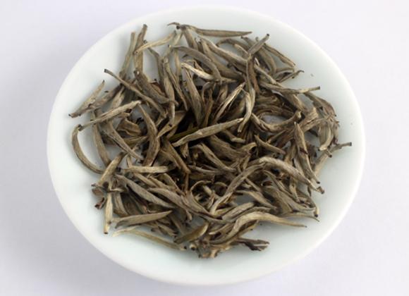 Silver Needle White Tea   白毫銀針