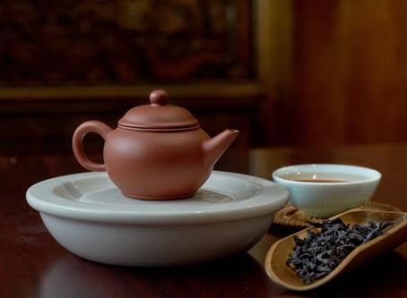 Essential Factors for Brewing Good Tea 3