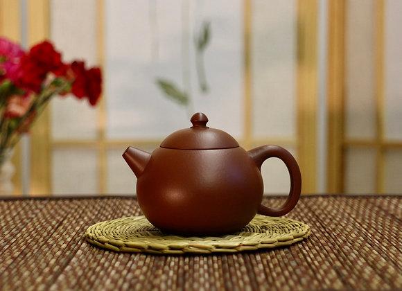 Grapefruit Yixing Zisha Teapot 柚子壺