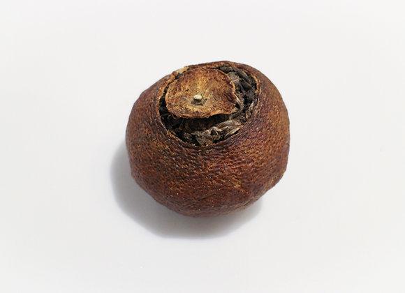 Tangerine Raw Puerh 生柑普