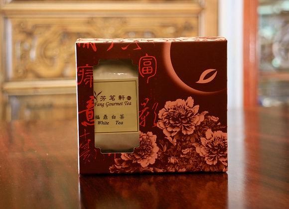 Gift Set  Green + White Tea   綠茶白茶禮盒